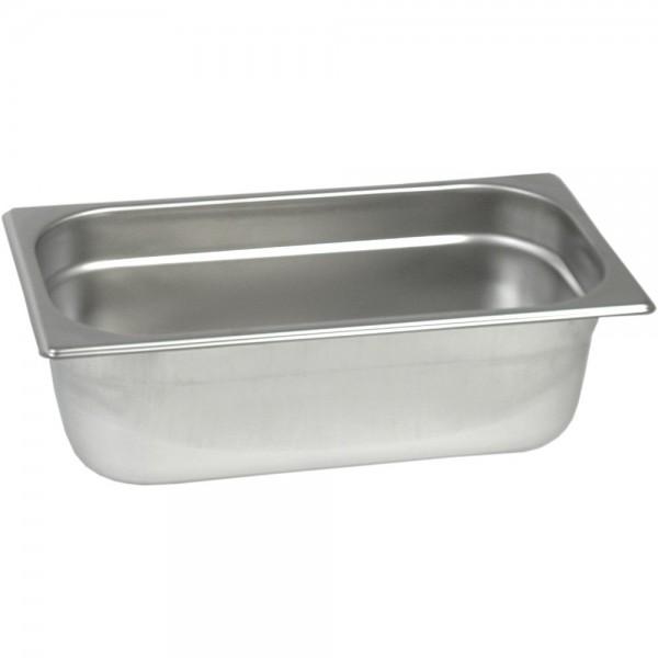 Gastronormbehälter/ GN-Behälter 1/3 - 100 mm tief