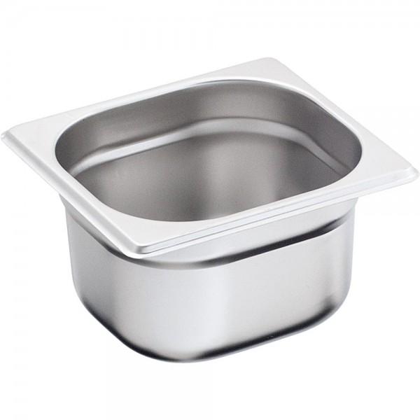 Gastronormbehälter/ GN-Behälter 1/6 - 150 mm tief