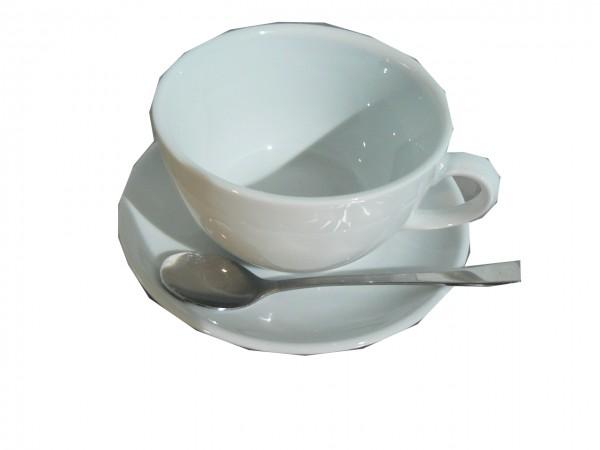 Tassenset Cappuccino