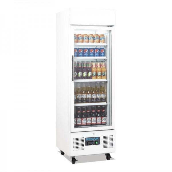 Flaschenkühlschrank 1-Türig