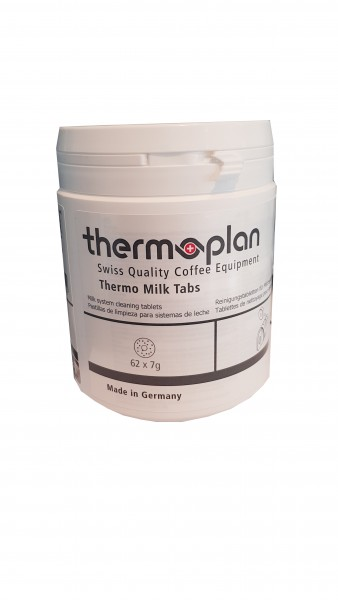 THERMO MILK TABS