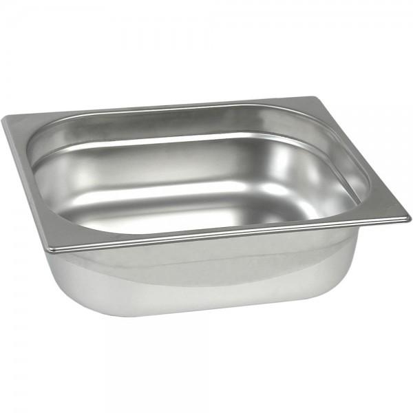Gastronormbehälter/ GN-Behälter 1/2 - 100 mm tief