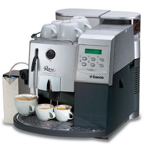 Kaffee-/ Espressomaschine