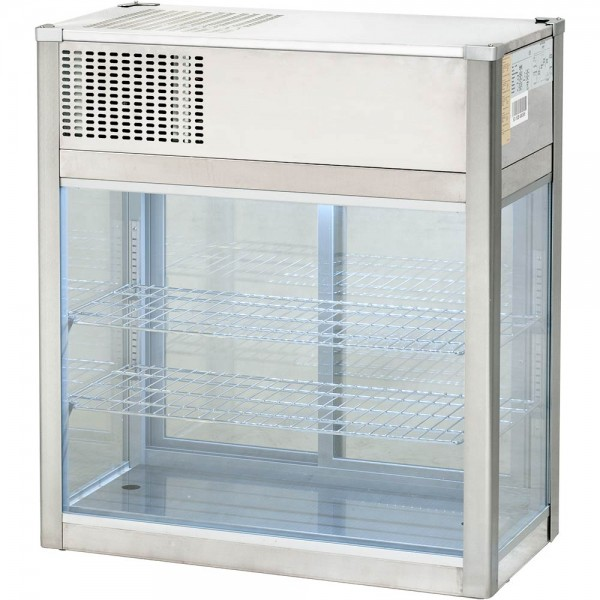 Auftisch-Kühlvitrine