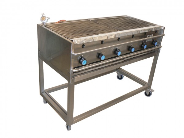 ROSTGRILL Type: KSF RGS-125-Copy