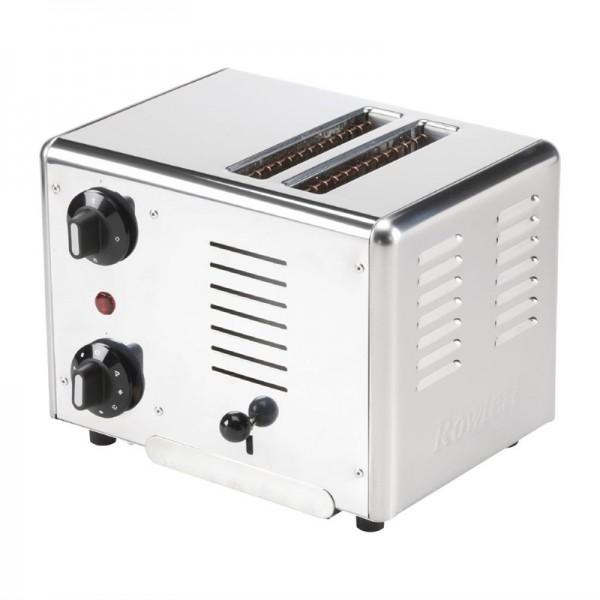 Toaster 2 Toplader