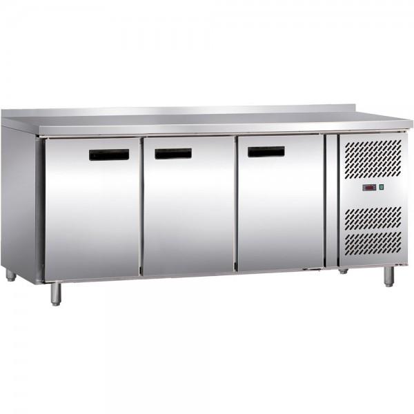 Kühltisch mit 3 Türen 1795 x 700 x 860 mm